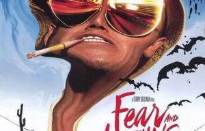 Casino movies Fear and Loathing in Las Vegas