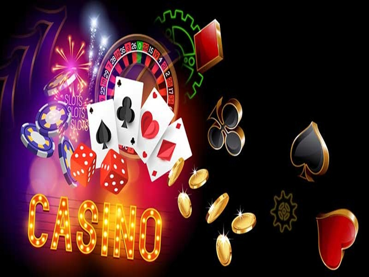 Intro to Online Casino for First-Time Gamblers 2
